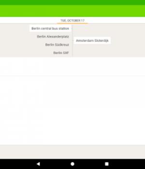 FlixBus Ekran Görüntüleri - 6