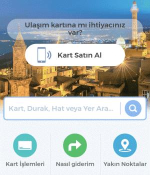 Mardin Kart Ekran Görüntüleri - 1