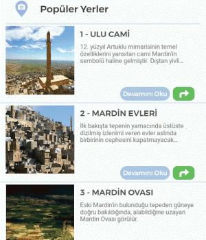 Mardin Kart Ekran Görüntüleri - 5