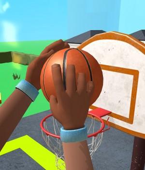 Dribble Hoops - 2