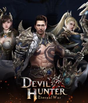 Devil Hunter: Eternal War Ekran Görüntüleri - 13
