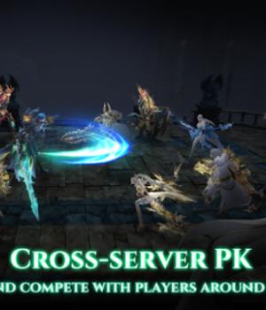 Devil Hunter: Eternal War Ekran Görüntüleri - 16