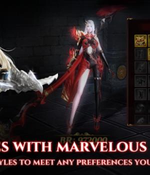 Devil Hunter: Eternal War Ekran Görüntüleri - 17