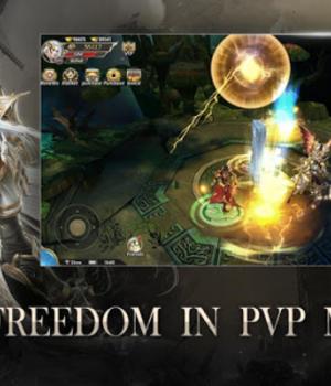 Devil Hunter: Eternal War Ekran Görüntüleri - 4