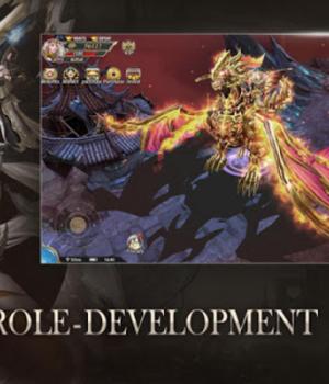 Devil Hunter: Eternal War Ekran Görüntüleri - 5