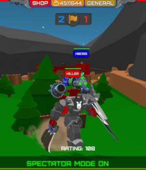 Armored Squad: Mechs vs Robots Ekran Görüntüleri - 22