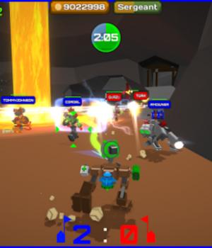 Armored Squad: Mechs vs Robots Ekran Görüntüleri - 3
