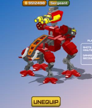 Armored Squad: Mechs vs Robots Ekran Görüntüleri - 7