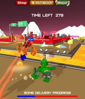 Armored Squad: Mechs vs Robots Ekran Görüntüleri - 9