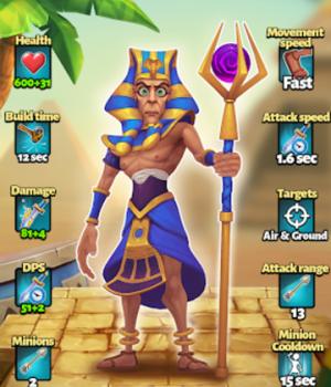 Dynasty Duels Ekran Görüntüleri - 3