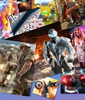 Gameloft Classics: 20 Years Ekran Görüntüleri - 5