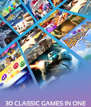 Gameloft Classics: 20 Years Ekran Görüntüleri - 7