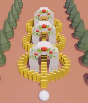 Domino Village Ekran Görüntüleri - 1