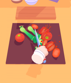 The Cook Ekran Görüntüleri - 1