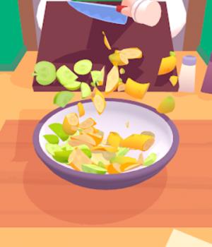The Cook Ekran Görüntüleri - 3