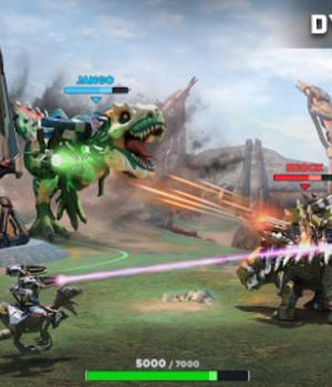 Dino Squad Ekran Görüntüleri - 11