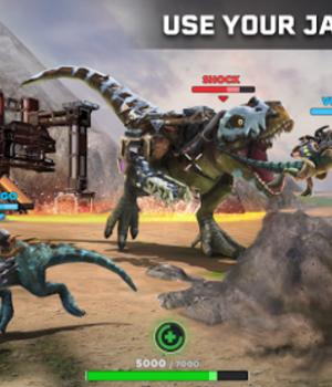 Dino Squad Ekran Görüntüleri - 13