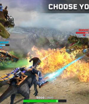 Dino Squad Ekran Görüntüleri - 2