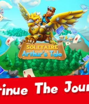Solitaire: Arthur's Tale Ekran Görüntüleri - 16