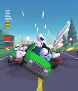 Rage Road Ekran Görüntüleri - 1