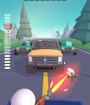 Rage Road Ekran Görüntüleri - 11