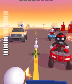 Rage Road Ekran Görüntüleri - 13
