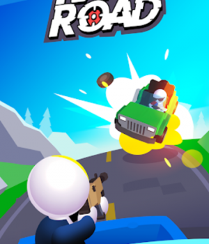 Rage Road Ekran Görüntüleri - 3