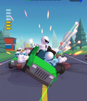 Rage Road Ekran Görüntüleri - 4