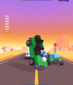 Rage Road Ekran Görüntüleri - 5
