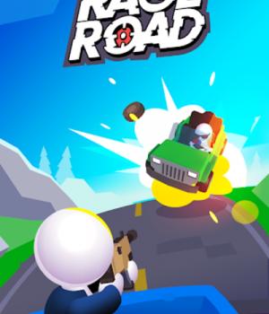 Rage Road Ekran Görüntüleri - 6