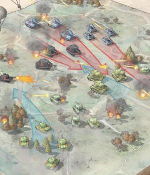 War & Conquer Ekran Görüntüleri - 12