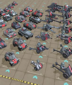 War & Conquer Ekran Görüntüleri - 15