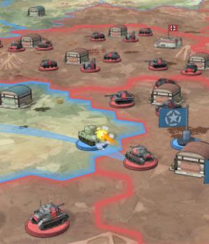 War & Conquer Ekran Görüntüleri - 4