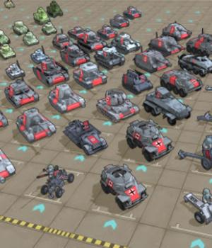 War & Conquer Ekran Görüntüleri - 5