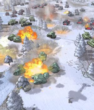 War & Conquer Ekran Görüntüleri - 8