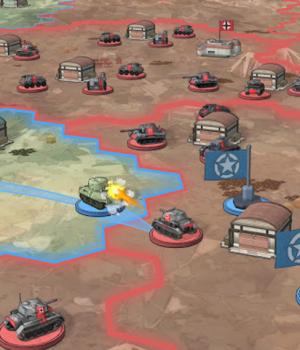 War & Conquer Ekran Görüntüleri - 9