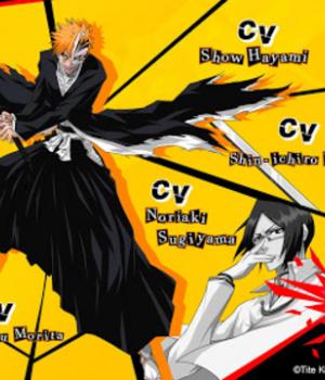 Bleach: Immortal Soul Ekran Görüntüleri - 17