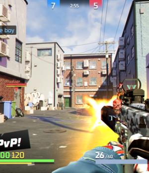 Action Strike Online Ekran Görüntüleri - 1