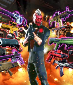 Action Strike Online Ekran Görüntüleri - 4