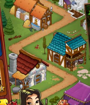 Royal Idle: Medieval Quest Ekran Görüntüleri - 3
