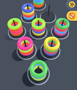 Color Sort Puzzle Ekran Görüntüleri - 3