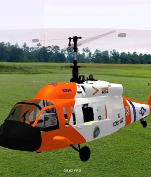 Absolute RC Heli Simulator Ekran Görüntüleri - 3