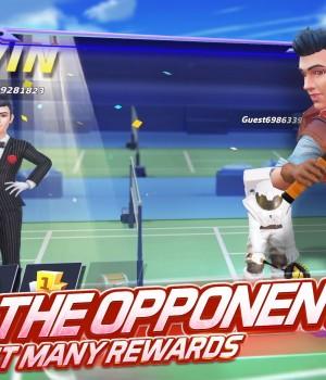 Badminton Blitz Ekran Görüntüleri - 1