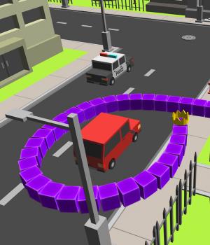 Boas.io Snake vs City Ekran Görüntüleri - 2