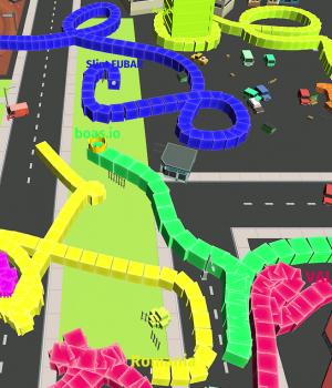 Boas.io Snake vs City Ekran Görüntüleri - 1