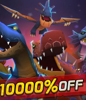 Call of Mini Dino Hunter Ekran Görüntüleri - 2