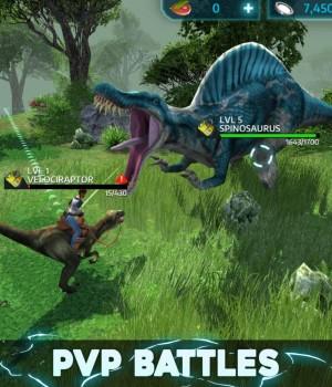 Dino Tamers Ekran Görüntüleri - 3