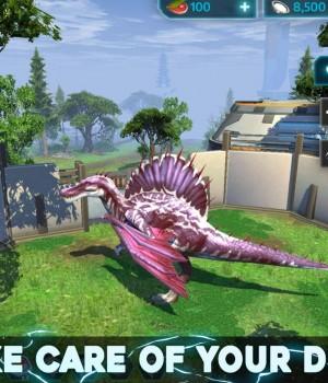 Dino Tamers Ekran Görüntüleri - 1