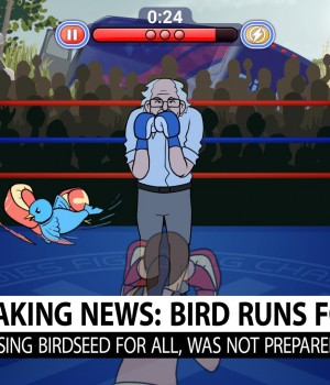 Election Year Knockout Ekran Görüntüleri - 3