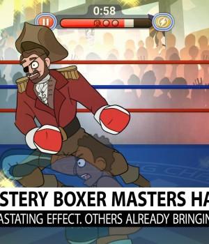 Election Year Knockout Ekran Görüntüleri - 1